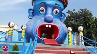 RAMOJI FILM CITY | HYDERABAD | FULL TOUR - 2018 |
