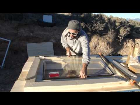 How to Build Exterior Doors