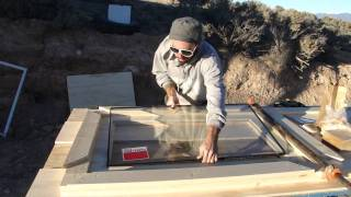 How To Build Exterior Doors