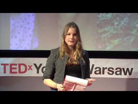 Chiara Vive   Chiara Schober   TEDxYouth@Warsaw