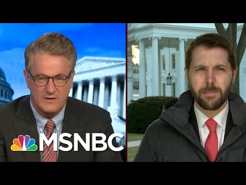 Biden Committed To $15 Minimum Wage, Says Head Of WH National Economic Council   Morning Joe   MSNBC