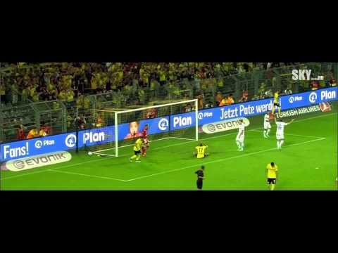 Borussia Dortmund Vs Wolfsberger AC 5 0 ● Europa League Gols 2015