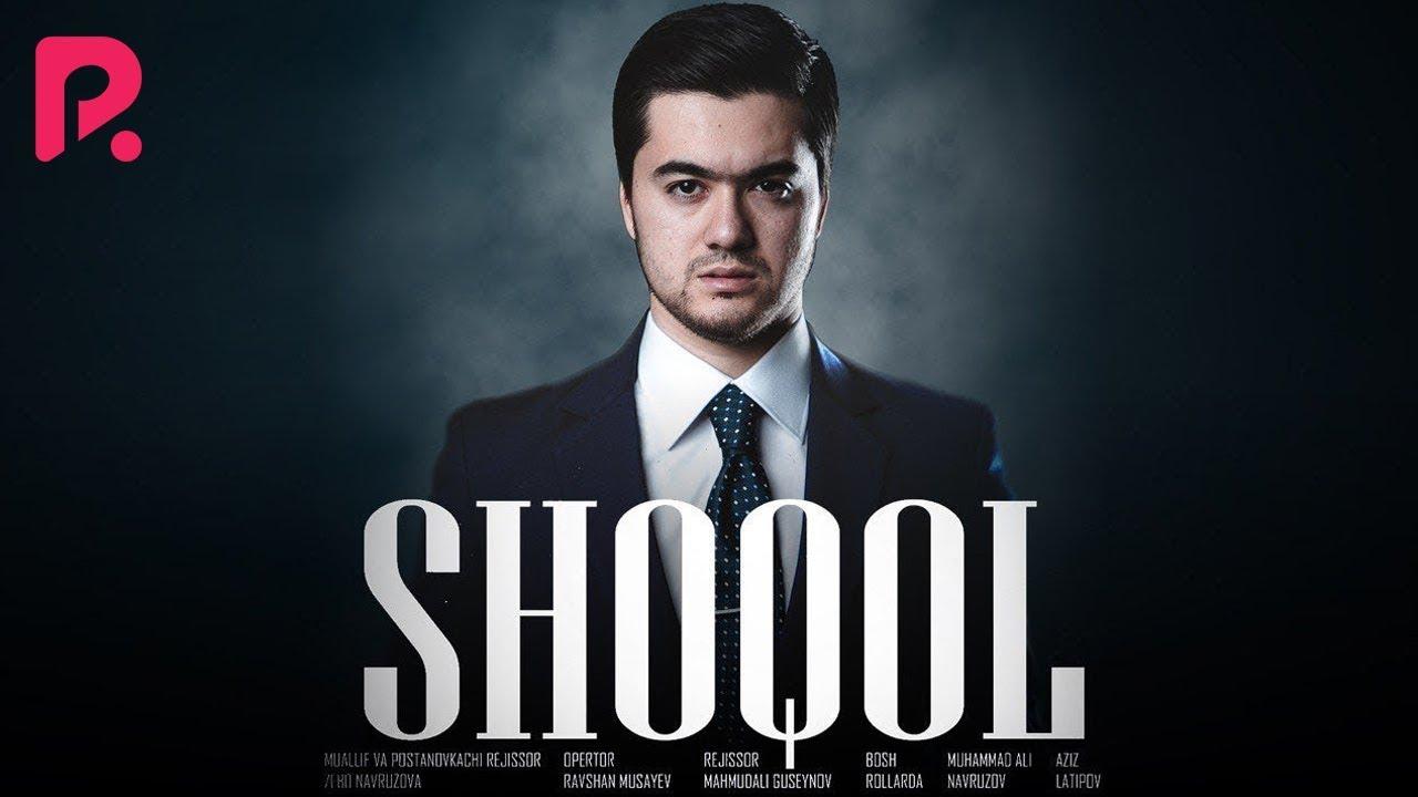 Shoqol (treyler) | Шокол (трейлер)