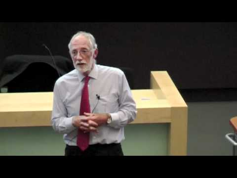 Professor Graham Gibbs at the Learning @ City Conference 2012