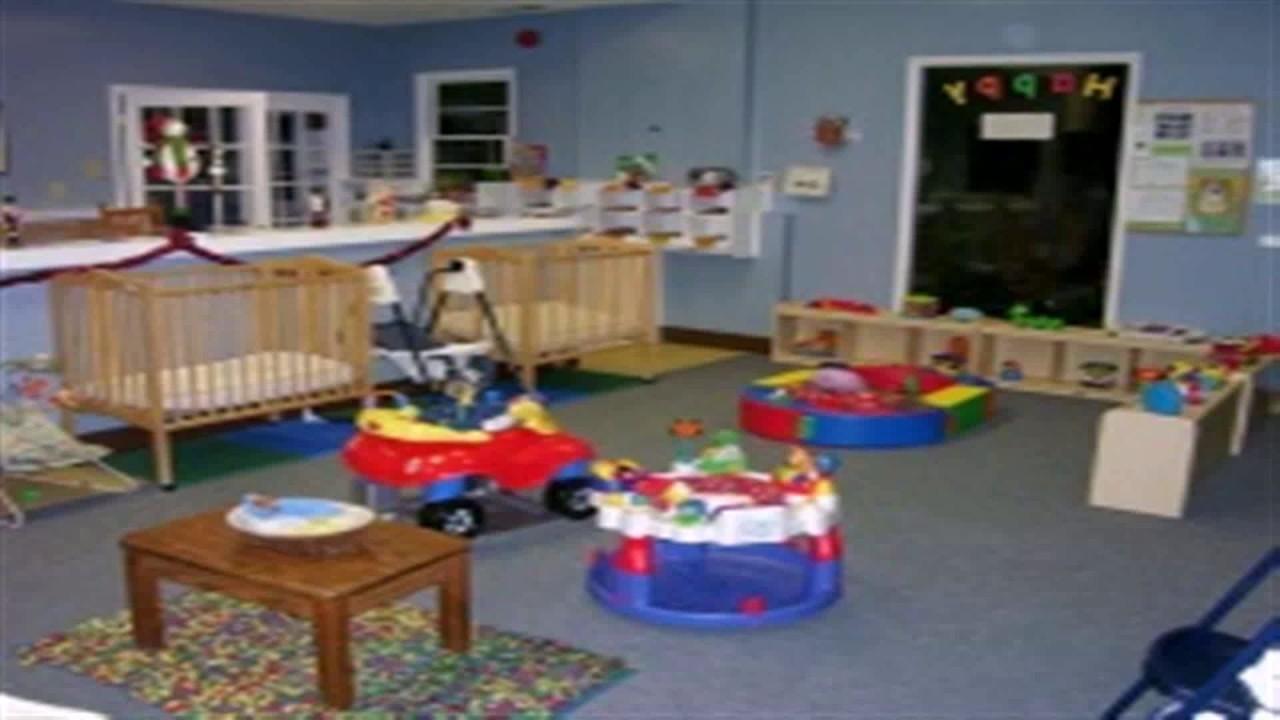 floor plan infant room - Toddler Room Floor Plan