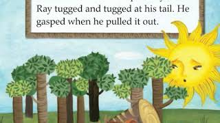 Скачать A Tale Of A Tail
