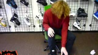 HOW TO: Choose a size for Valo Skates