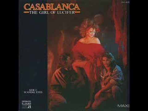 Casablanca - The Girl Of Lucifer