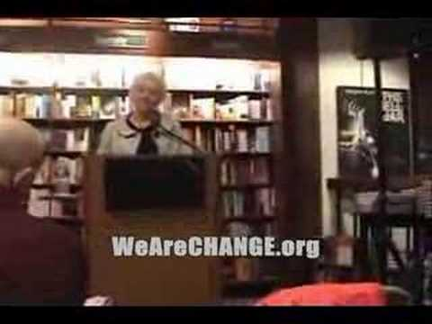 WeAreCHANGE Confronts Ambassador Madeleine Kunin