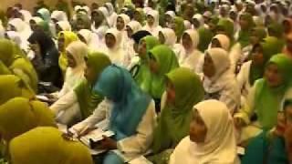 Pelatihan Murottal al-Qur