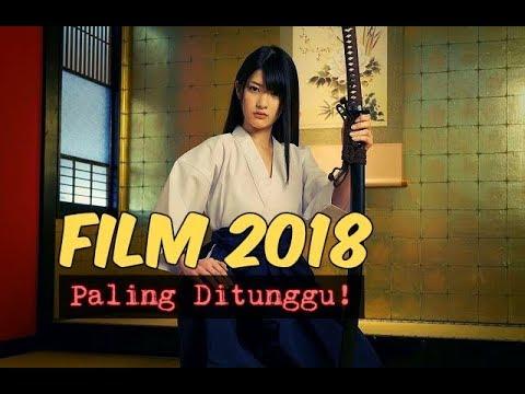 12 Film yang Paling Ditunggu di 2018
