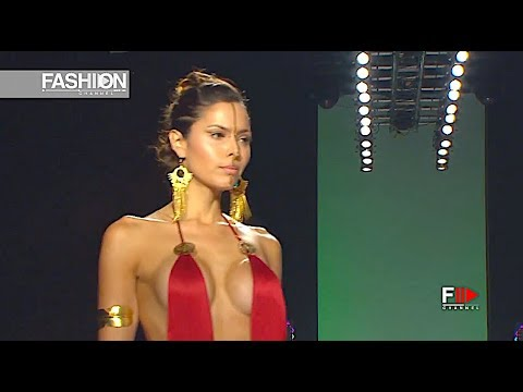 FUNDACIÓN UNIVERSITARIA ÁREA ANDINA Spring Summer 2018 COLOMBIAMODA 2017 - Fashion Channel