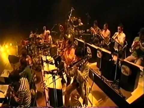 熱帯JAZZ楽団 10th Machete