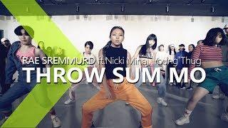 Rae Sremmurd - Throw Sum Mo ft. Nicki Minaj, Young Thug /  LIGI Choreography .