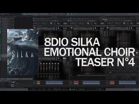 8Dio Silka Choir Teaser N°4