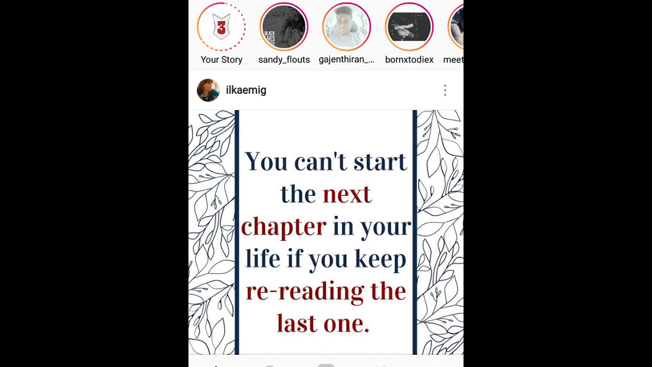How To Add Multiple Photos In Instagram Story, More Than
