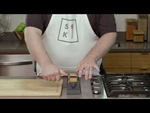 How to care for your chef's knives