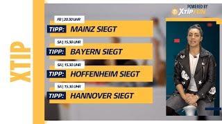 Werder-Sieg im Nord-Derby | Die Tipps zum 24. Spieltag | XTIP