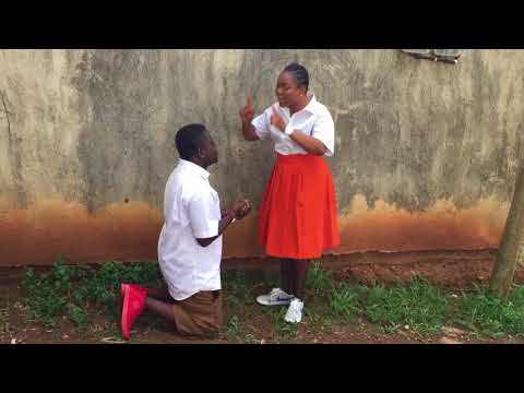BRO.SAMMY RECEIVES ANOTHER SLAP FROM LOUISA ADNKRA