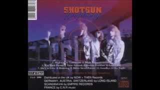 Shotgun Symphony - Turn Around