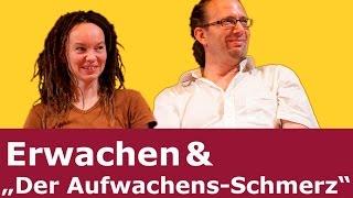 Baixar Live Online Satsang mit Ludmilla & Roland // Erwachen & Der Aufwachens-Schmerz