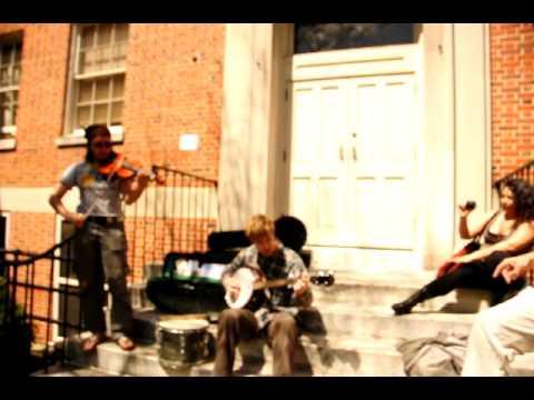 Impromptu Concert- Maryland Institute College of Art Students