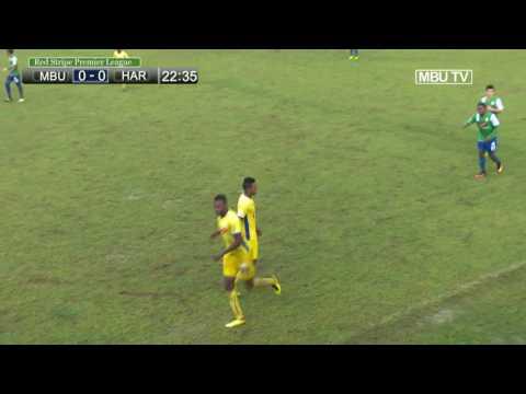 MBU FC vs Harbour View FC