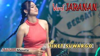 Download Tiket Suargo (versi Jaranan) - kendang cilik ~ Galuh Mareta  ||  Izull Music