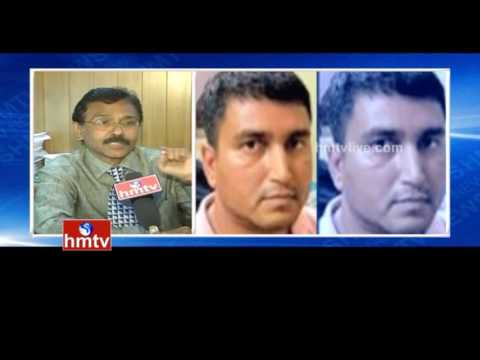 Hyderabad City Turns As International Drugs Smuggling Center | Big Story | HMTV