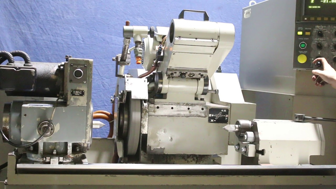 Fanuc Dc Spindle manual