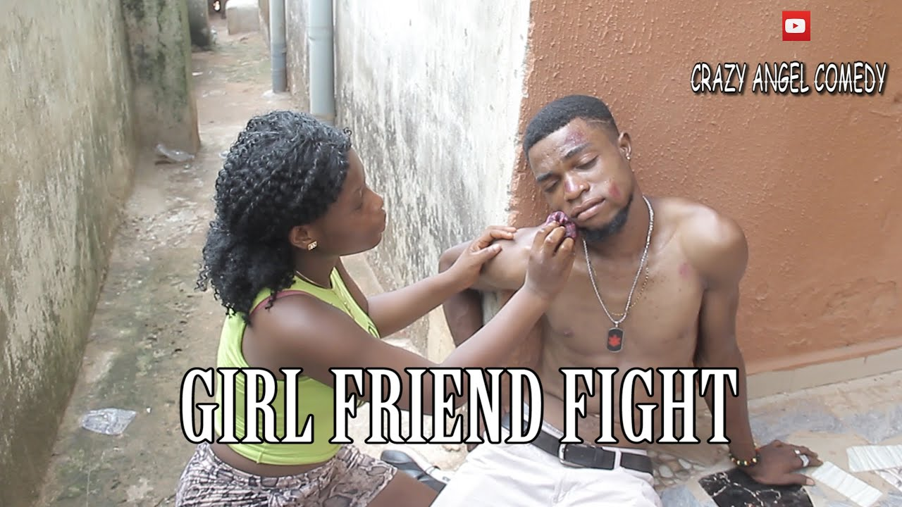 Download How i fight for my girlfriend . crazy angel comedy. Episode 15  ( Mark Angel Comedy)