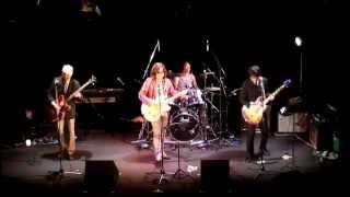 ローラ(日本語版) 2012.7.15@フォルツァ総曲輪 富山のおじさんバンド...