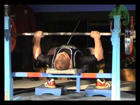 Event Filming Services British Powerlifting Championships Mens 67 5kg