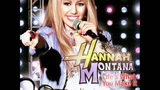 Hannah Montana - Life