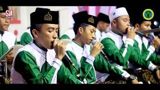 Kunta Rohiman  Voc.Hafid Ahkam - Syubbanul Muslimin Live Ponpes Nurul Qadim