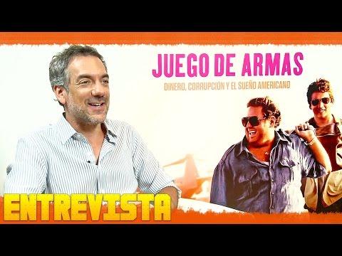 Juego De Armas Entrevista (Todd Phillips) Subtitulado