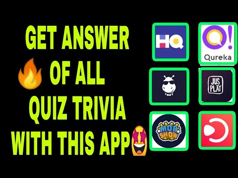 GET ALL QUIZ TRIVIA ANSWER WITH THIS APP 100% WITH PROOF | LOCO BRAIN BAAZI  HQ
