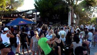 Sven Väth @ Cocoon Ibiza Opening After 2011 - Part 4