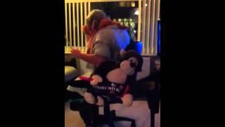 Cadbury gorilla. Drumming like you've never seen before. Mo