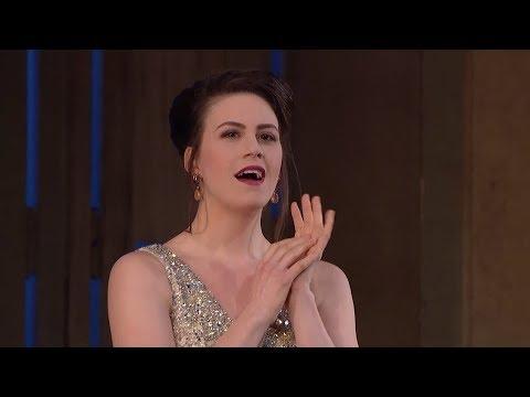 Jacquelyn Stucker - Glyndebourne Opera Cup 2018: 'Deh vieni, non tardar' (Le nozze di Figaro)