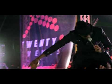 Banky W, Skales Perform Baddest Boy