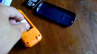 Nokia 103 Unboxing