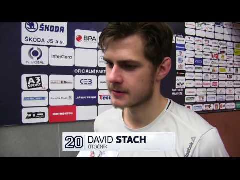 David Stach po