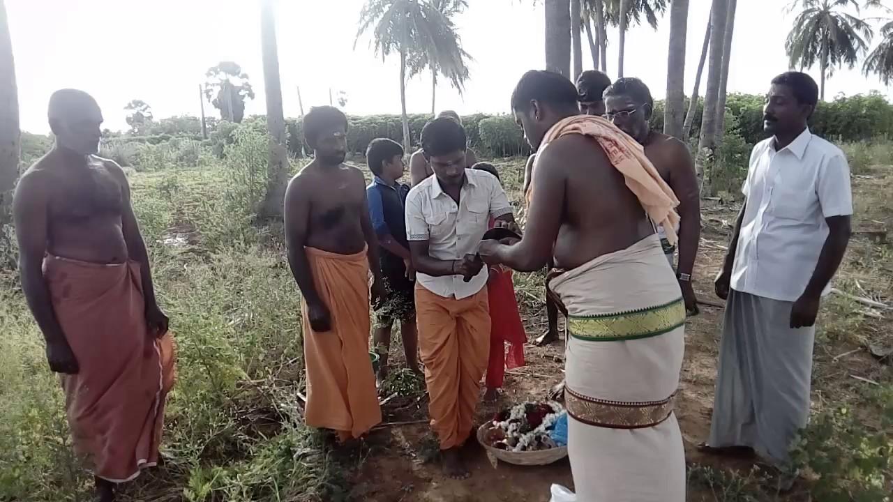 போஸ் சமூக நல சங்கம் கோவிந்தப்பேரி ...