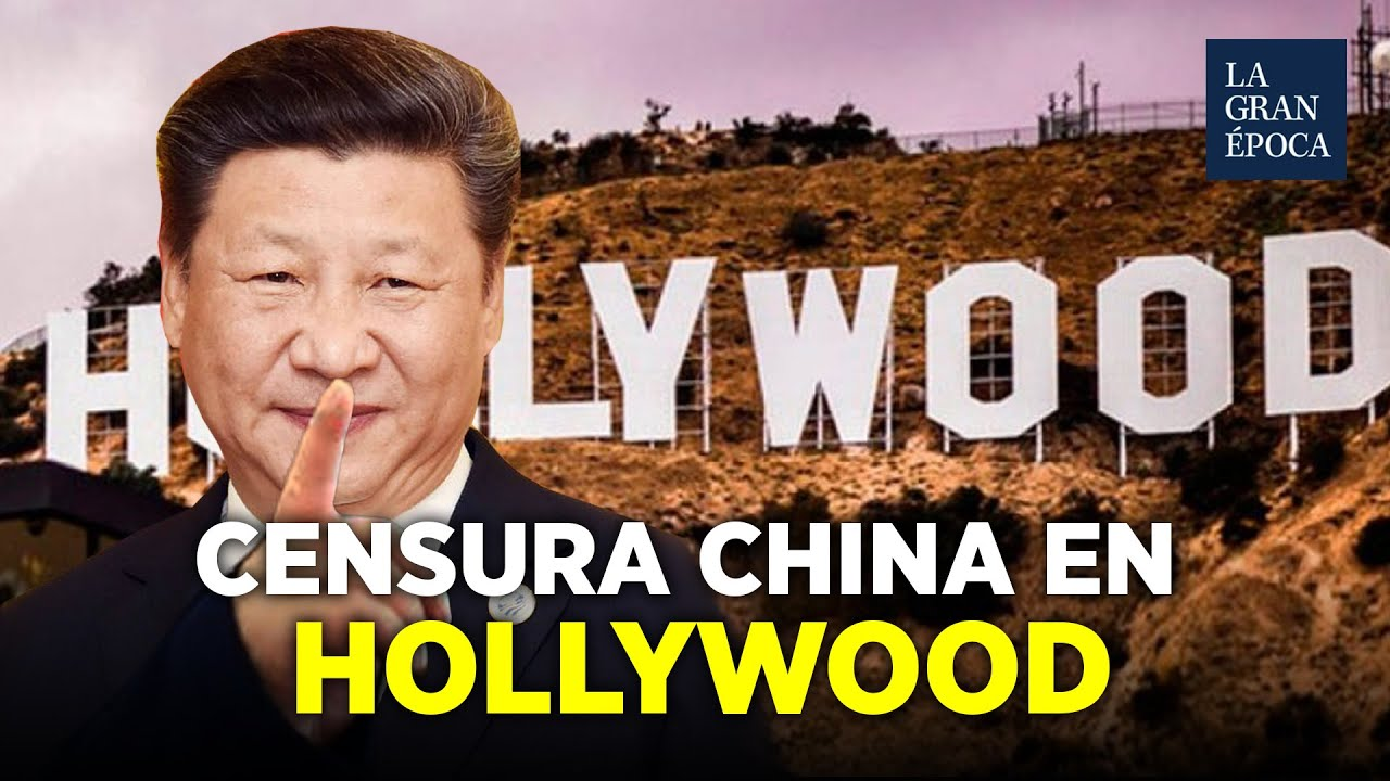 Hollywood cede a la censura china - Nuevo virus mata a 7 personas en China | China al Descubierto
