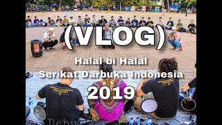 (VLOG) Halal bi Halal SDI 2019