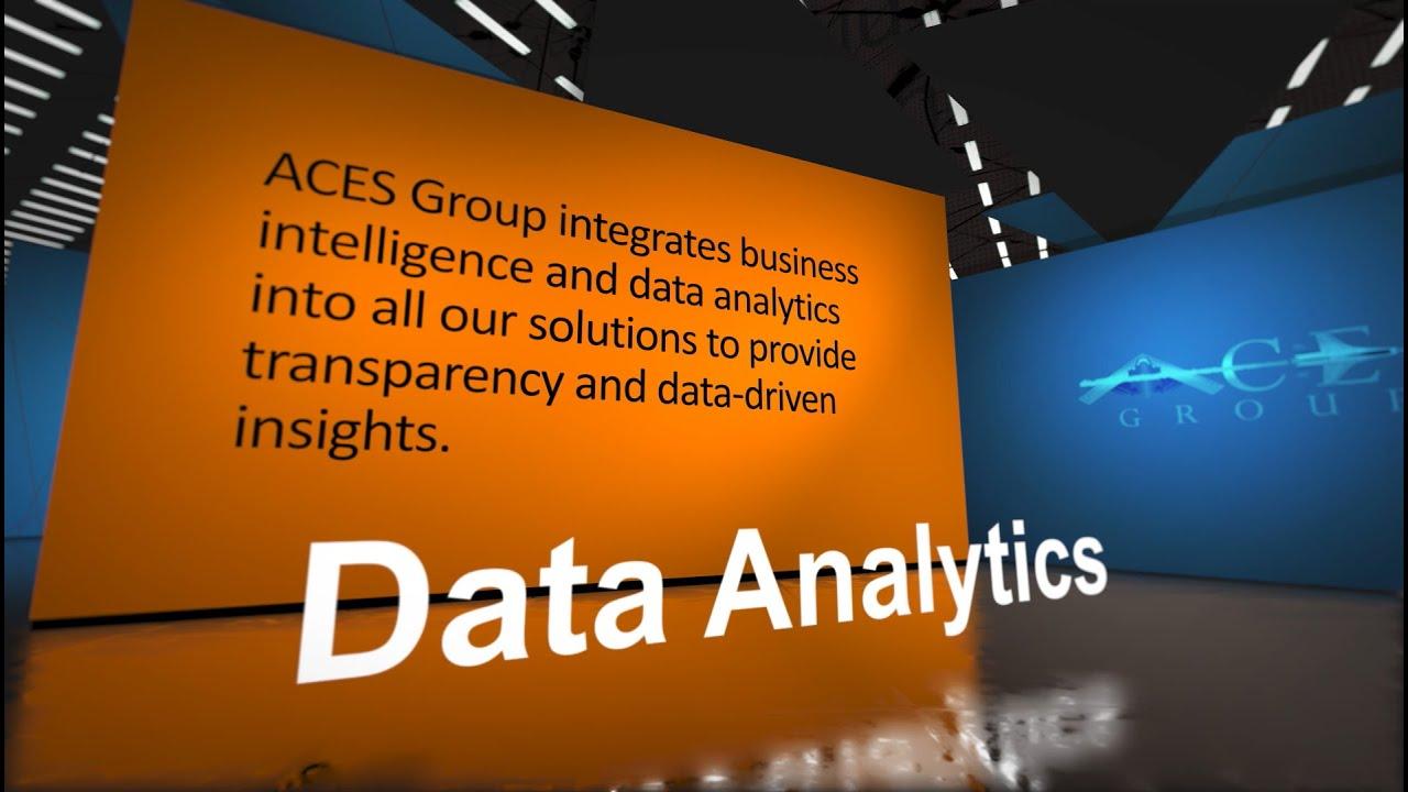 Aces Data Analytics