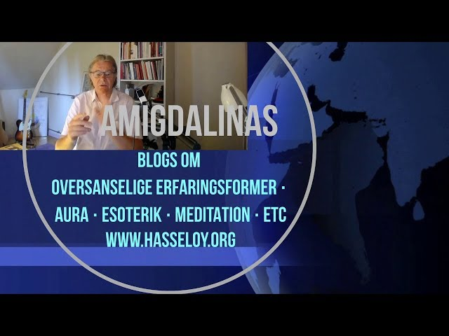 VB#23 ? Meditationsstrategier #5 ? Meditation som åndsvidenskabelig attitude og strategi