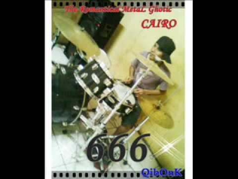 cairo 666-KEKAL