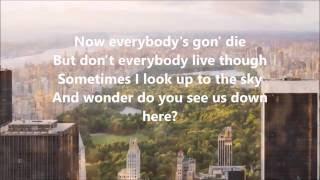 Oh Lord -NF -Lyrics